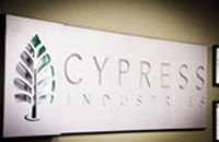 CypressIndustries.com