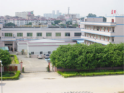 China Cable Assembly Factory