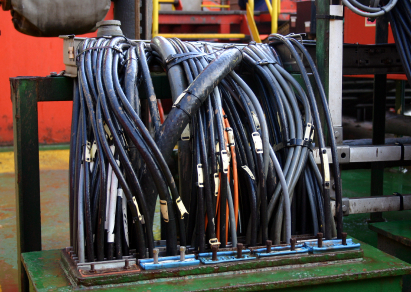 Oil & Gas Cable Assemblies