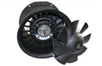 Super Computer Cooling Fan 17 inch diameter