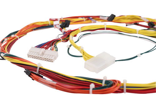 wire harnesses custom cable harness made in