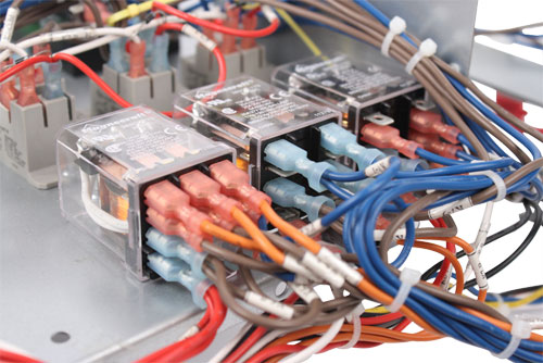 Wiring Harness Manufacturers In World : India wire harnesses