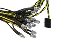 Custom Wire Harnesses
