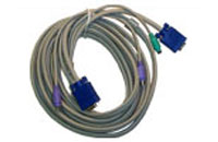 KVM Cable 3 in 1