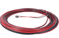 Custom Power Cable Low Voltage