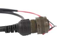 Waterproof Overmold for 83999 Connector