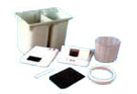 Washing Machine ss Tubs and Parts