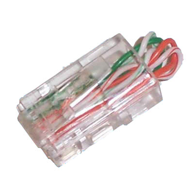 loopback cable rj45. RJ45 Loopback Cable